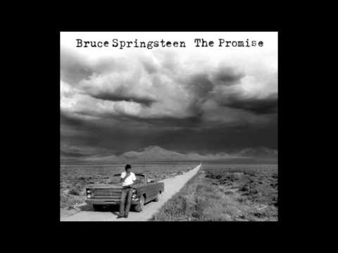 Bruce Springsteen - The Promise (Studio Version)