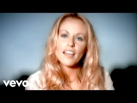 Deana Carter - Strawberry Wine (Official Music Video)
