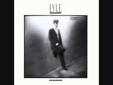 Lyle Lovett-Simple Song