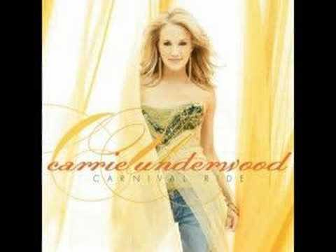 Carrie Underwood - Crazy Dreams Carnival Ride