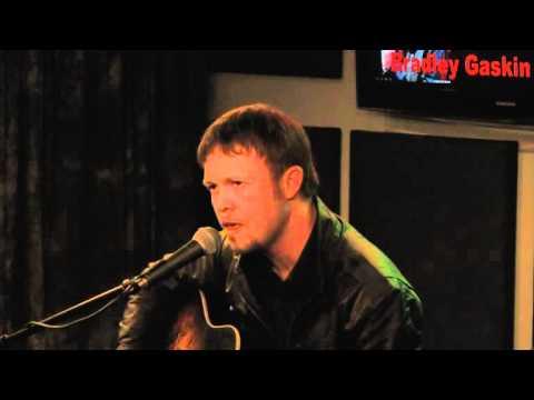 Bradley Gaskin - Woman You Walked On