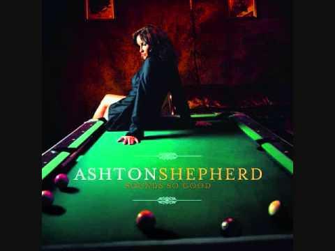 """Takin' Off This Pain"" - Ashton Shepherd (Lyrics in description)"