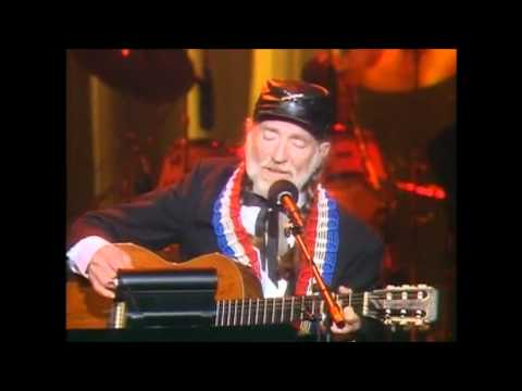 Willie Nelson - South Of The Border