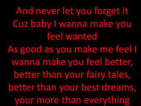 Hunter Hayes Wanted Lyrics