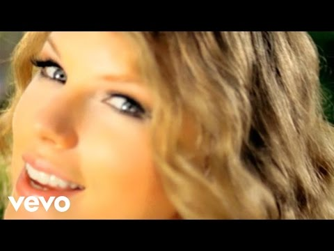 Taylor Swift - Mine