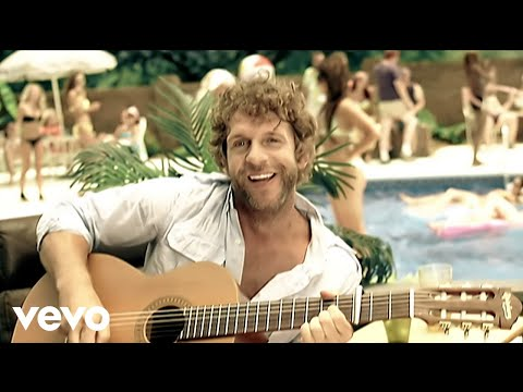 Billy Currington - Pretty Good At Drinkin' Beer (Official Music Video)