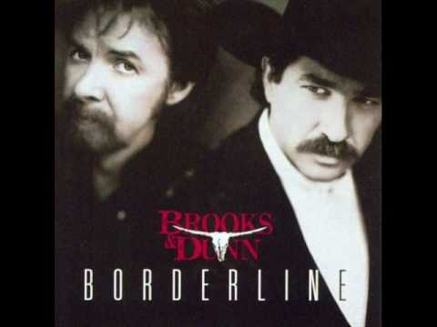 Brooks & Dunn - Mama Don't Get Dressed Up For Nothing.wmv