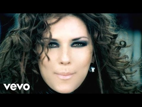 Shania Twain - I'm Gonna Getcha Good! (Official Music Video) (Red Version)