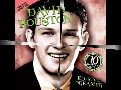 David Houston - Almost Persuaded