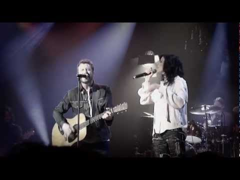 Dierks Bentley (feat. Karen Fairchild) - When You Gonna Come Around - Ryman Auditorium - 2/2/2012
