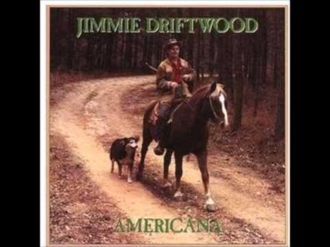 Jimmie Driftwood - Mooshatanio