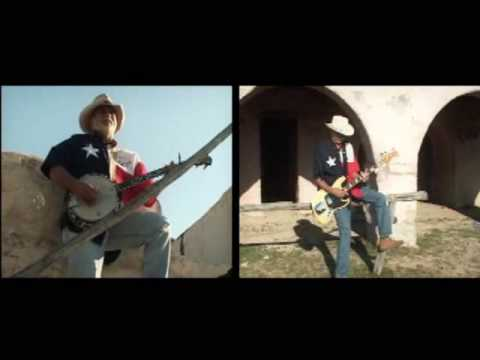 I'm Going To Texas - The Uncle Bill Roach Band