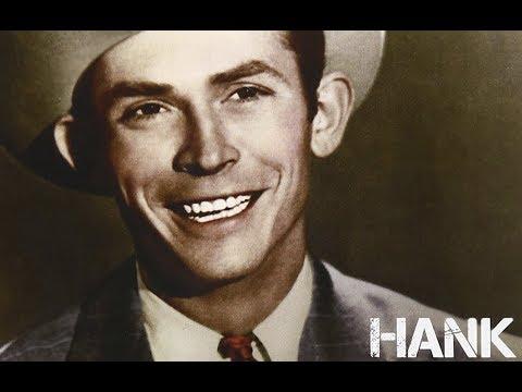 Hank Williams - Cold, Cold Heart