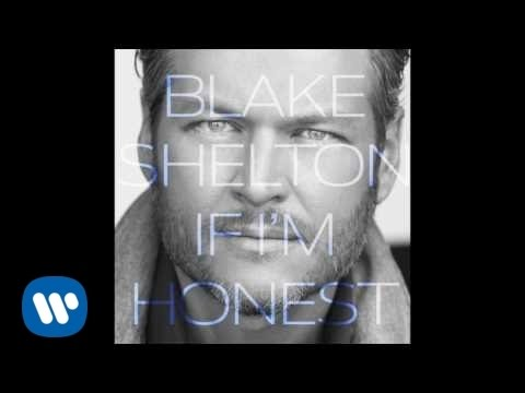 Blake Shelton - A Guy With A Girl (Audio)