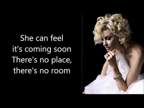 A Baby Changes Everything - Faith Hill