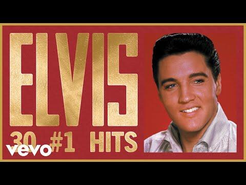 Elvis Presley - Heartbreak Hotel (Audio)