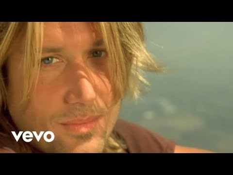 Keith Urban - Somebody Like You (Official Music Video)