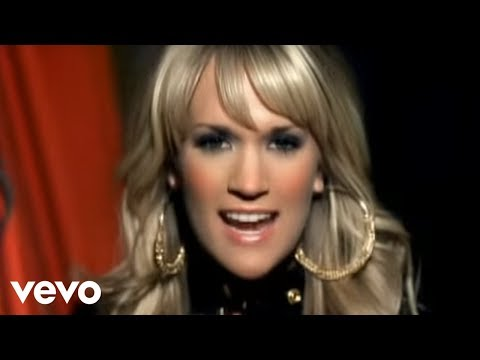 Carrie Underwood - Last Name (Official Video)