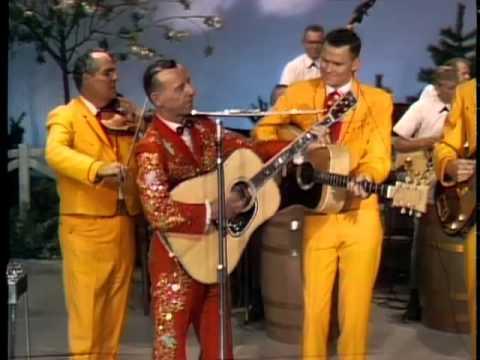 Hank Snow - I'm Moving On - 1967.