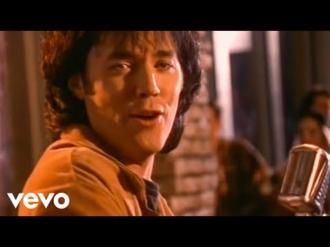 David Lee Murphy - Party Crowd (Official Video)