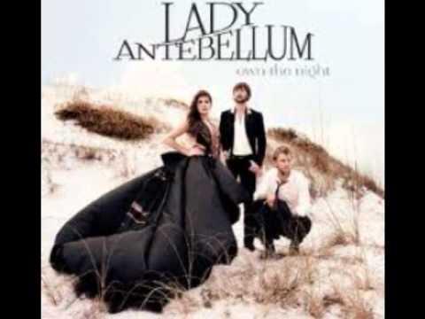 Lady Antebellum - Somewhere Love Remains