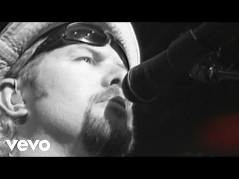 Toby Keith - Country Comes To Town (Official Music Video)