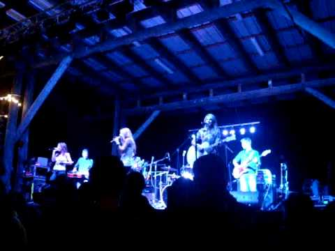 """Stealing Angels - """"If I Had a Ladder"""" (Cover Song) Live at the Redneck Yacht Club 11/13/2010"""