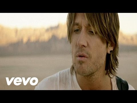 Keith Urban - For You (Official Music Video)