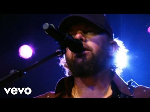Toby Keith - Sundown (Live at The Fillmore New York at Irving Plaza 2010)