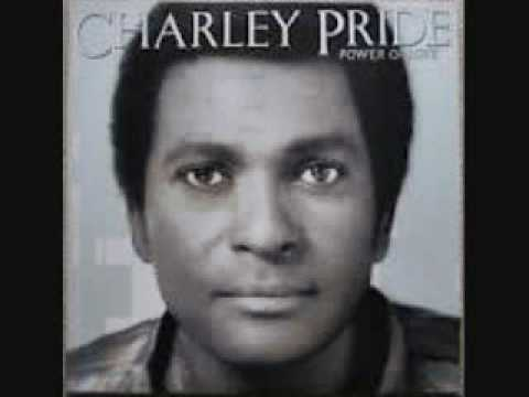 Charlie Pride - All I Have To Offer You Is Me