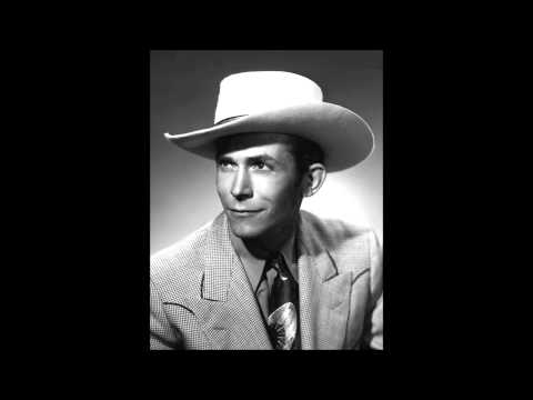 Hank Williams - Kaw-Liga
