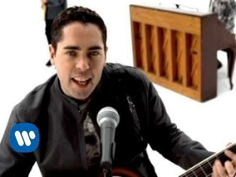 Barenaked Ladies - Falling For The First Time (Official HD Music Video)