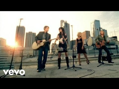 Little Big Town - Good As Gone (Official Music Video)