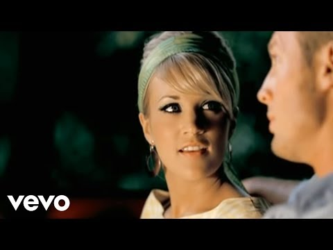 Carrie Underwood - Just A Dream (Official Video)