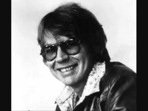 C.W. McCall - Counting Flowers On The Wall