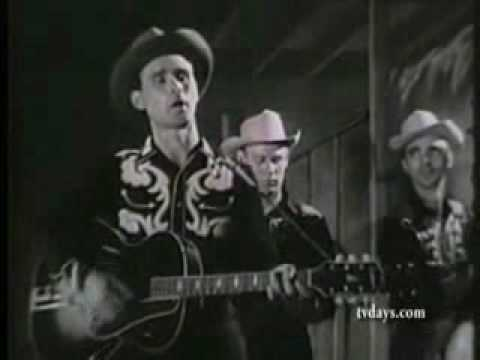 The Old American Barn Dance 1953 Show 2 Part 3 of 3