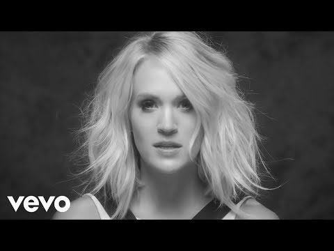 Carrie Underwood - Dirty Laundry (Official Video)