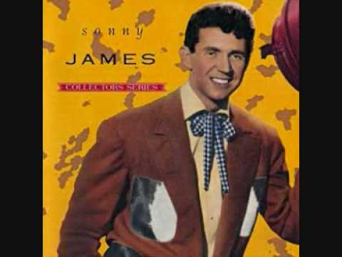 Sonny James - I need you