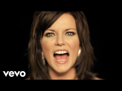 Martina McBride - Wrong Baby Wrong (Official Video)