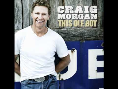 Summer Moon-Craig Morgan