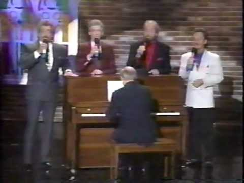 The Statler Brothers - Led Out of Bondage