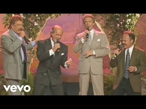 The Statler Brothers - Noah Found Grace in the Eyes of the Lord (Live)