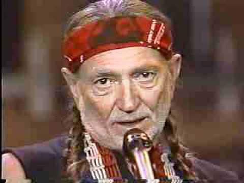 Willie Nelson / I Love The Life I Live