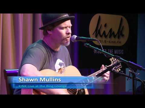 Shawn Mullins - Beautiful Wreck (Bing Lounge)