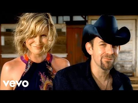 Sugarland - All I Want To Do