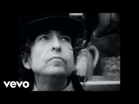 Bob Dylan - Blood In My Eyes