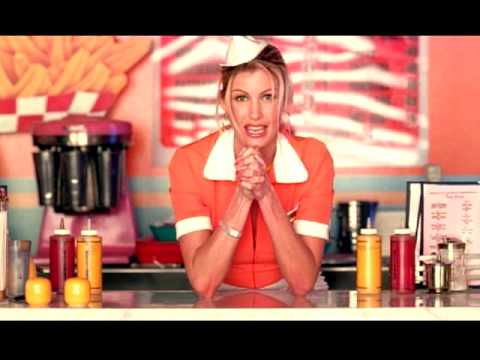 """Faith Hill - """"The Way You Love Me"""" (Official Video)"""