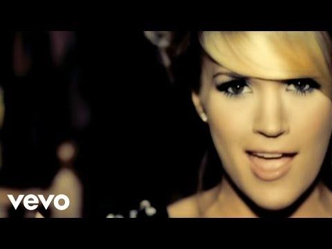 Carrie Underwood - Cowboy Casanova (Official Video)