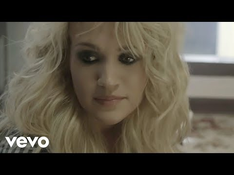 Carrie Underwood - Blown Away (Official Video)