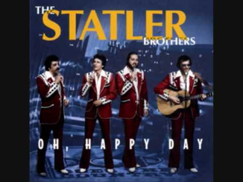 KING OF LOVE BY THE STATLER BROTHERS